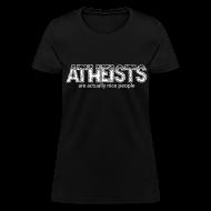 T-Shirts ~ Women's T-Shirt ~ Women's Standard Weight T-Shirt