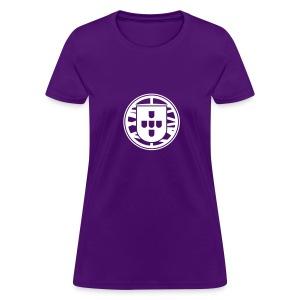 [SALE] PORTUGAL LOGO - Women's T-Shirt