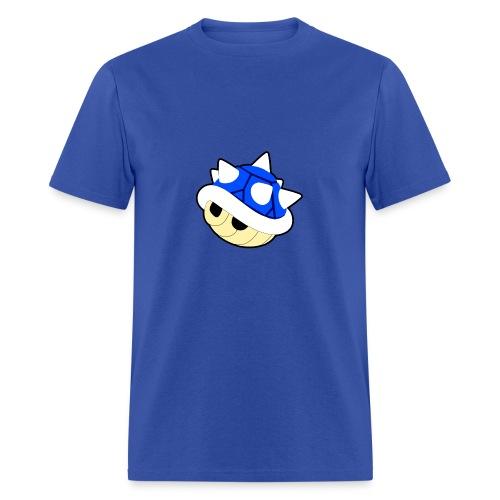 Blue Shell (Men's) - Men's T-Shirt