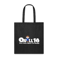 Bags & backpacks ~ Tote Bag ~ What Could Go Wrong (Tote)