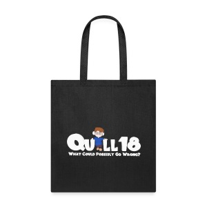 What Could Go Wrong (Tote) - Tote Bag