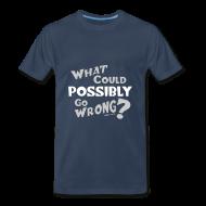 T-Shirts ~ Men's Premium T-Shirt ~ WCPGW (Mens Premium T)