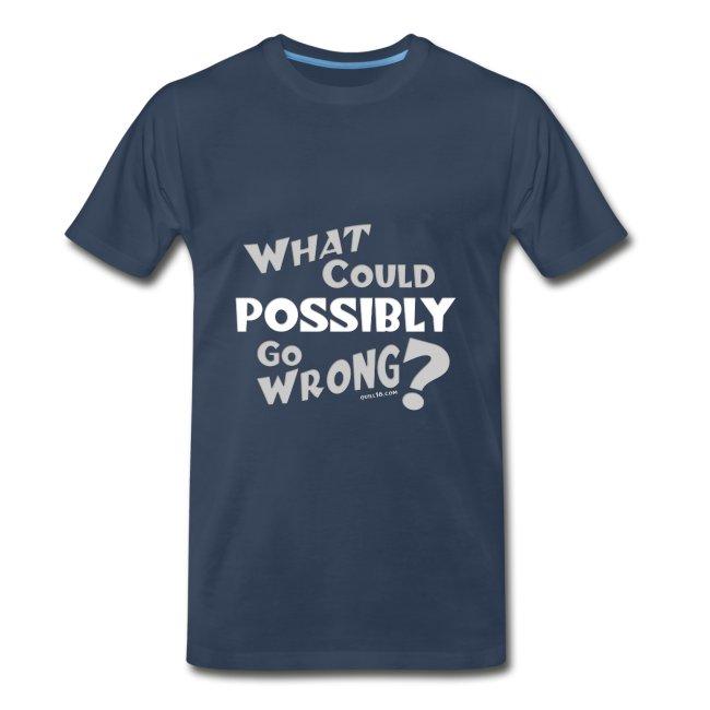 WCPGW (Mens Premium T)