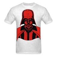 T-Shirts ~ Men's T-Shirt ~ SKYF-01-021 Another Darth Vader