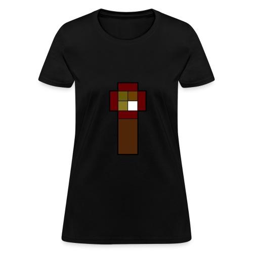 Skin Mujer - Women's T-Shirt
