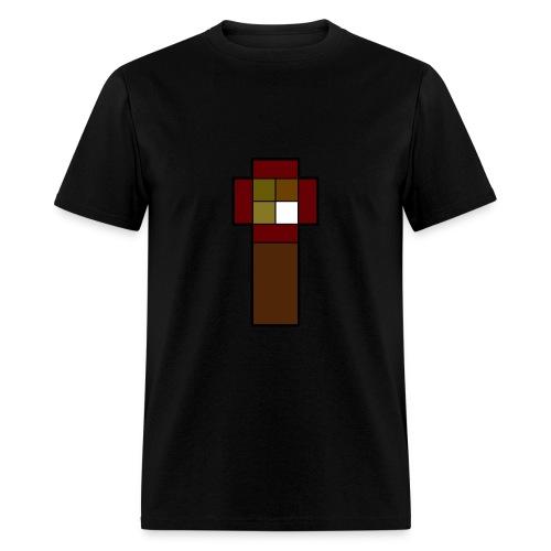 Skin - Men's T-Shirt