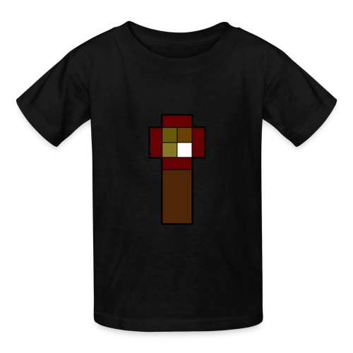 Skin kids - Kids' T-Shirt