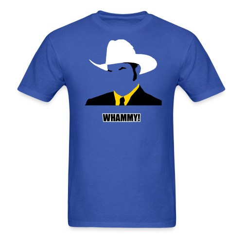 whammy! - Men's T-Shirt