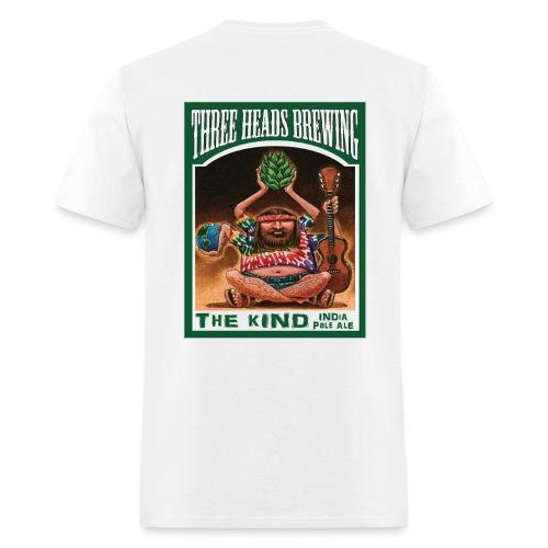 The Kind - Black Logo - Men's T-Shirt