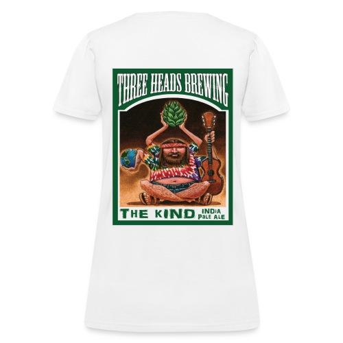 The Kind - Black Logo - Women's T-Shirt
