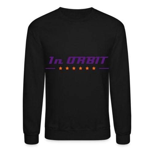 IN ORBIT CUSTOMS - Crewneck Sweatshirt