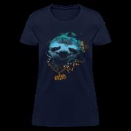 T-Shirts ~ Women's T-Shirt ~ MTD Sloth Womens Shirt