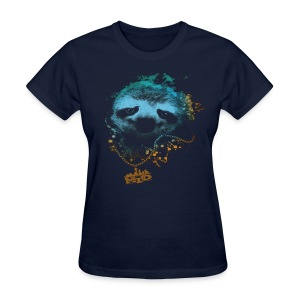 MTD Sloth Womens Shirt - Women's T-Shirt