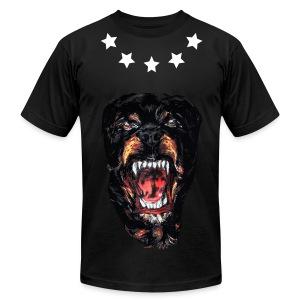 Jay-Venchi Trill-Shirt - Men's Fine Jersey T-Shirt