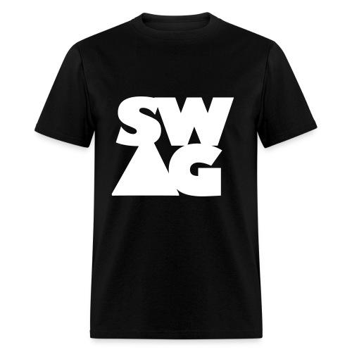 MEN SWAG TEE - Men's T-Shirt