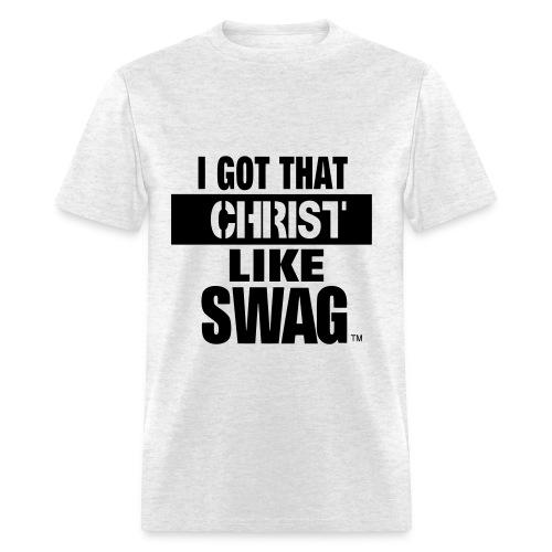 MEN I GOT THAT CHRIST LIKE TEE - Men's T-Shirt