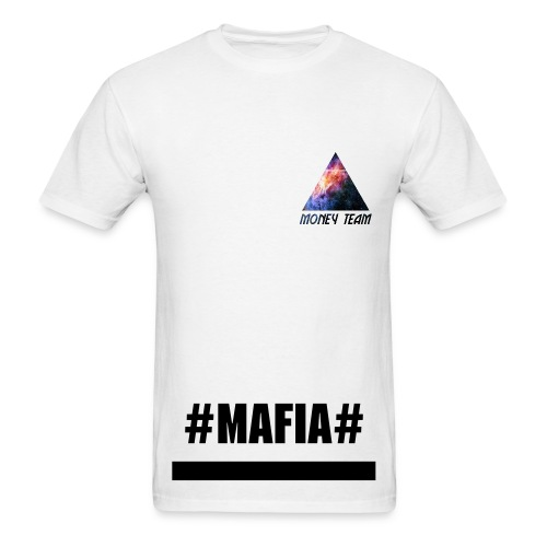 #MAFIA# Money Team - Men's T-Shirt