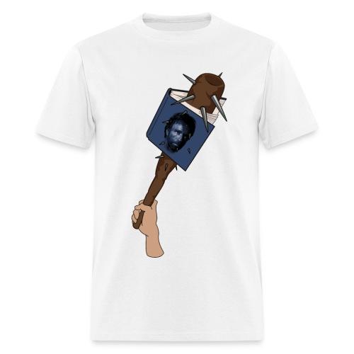 Men's CNBC Broomball team shirt. 2013-14 Season - Men's T-Shirt