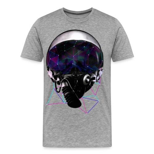 Pilot Premium Tee - Men's Premium T-Shirt