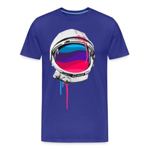 Cosmo Explosion Premium Tee - Men's Premium T-Shirt