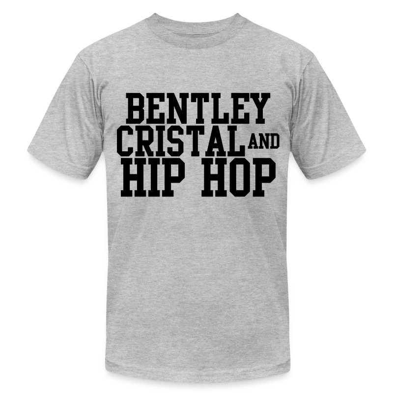 Bentley Cristal & Hip Hop T-Shirt
