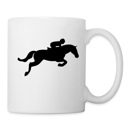 Show Jumping - Coffee/Tea Mug