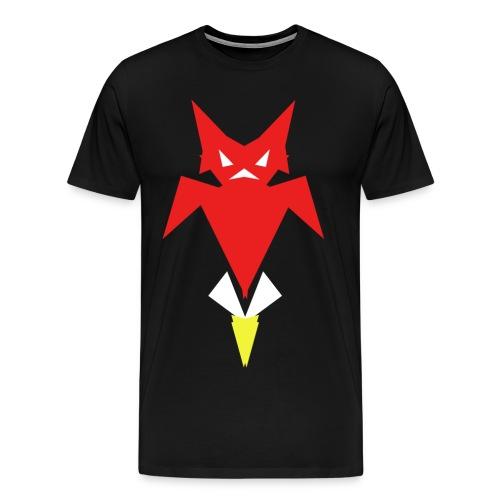 RocketMan - Men's Premium T-Shirt