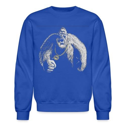 MTD Sasquatch Sweatshirt - Crewneck Sweatshirt