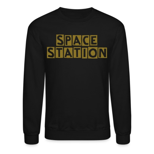 Gold Label Men's Crewneck - Crewneck Sweatshirt