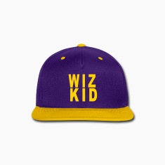 Wiz Kid Caps