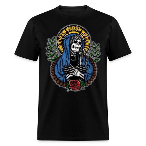 LADY DEATH - Men's T-Shirt