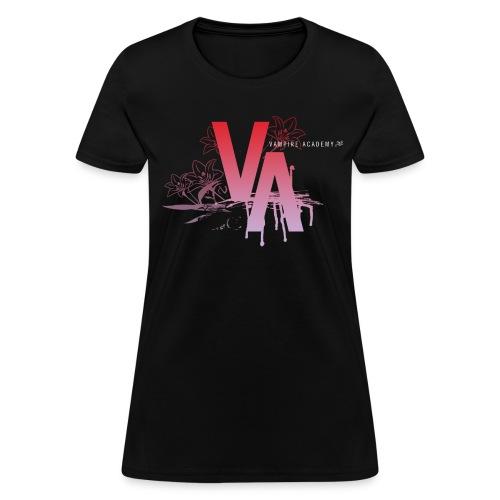 Vampire Academy - Women's T-Shirt