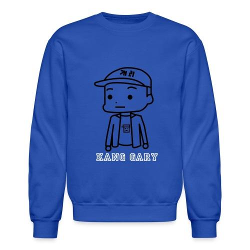 [Running Man!] Kang Gary - Crewneck Sweatshirt