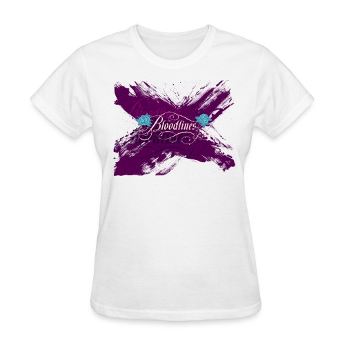 Bloodlines - Women's T-Shirt