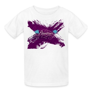 Bloodlines - Kids' T-Shirt