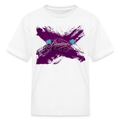 Bloodlines - Kids' T-Shirt