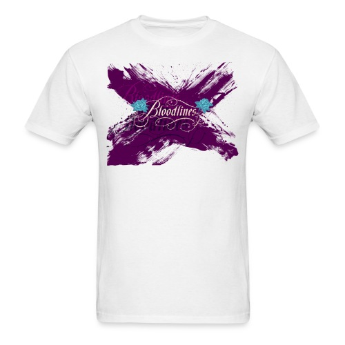 Bloodlines - Men's T-Shirt