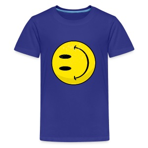 The New Smiley - Kids' Premium T-Shirt