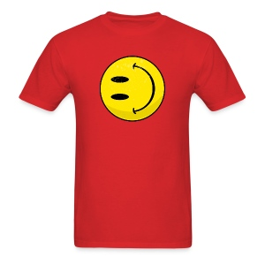 The New Smiley - Men's T-Shirt