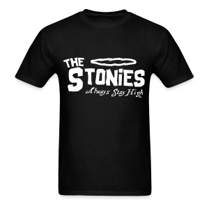 The Stonies 2 - Men's T-Shirt