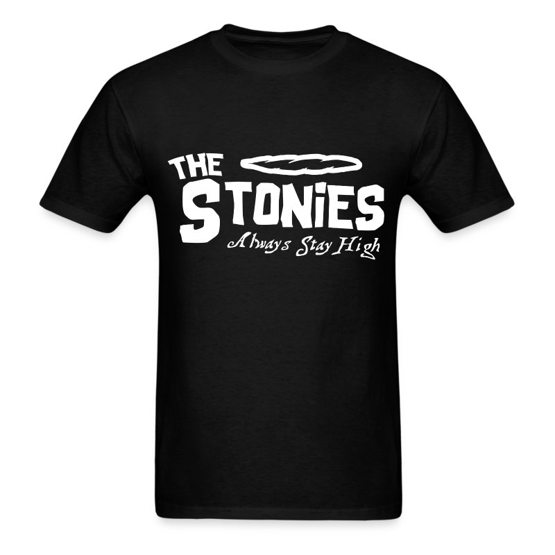 The Stonies 2 - Men's T-Shirt