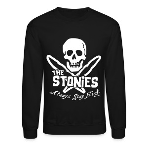 The Stonies Skull - Crewneck Sweatshirt