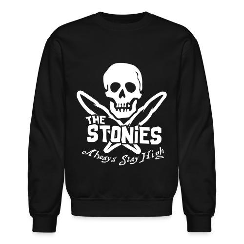 The Stonies Skull - Crewneck Sweatshirt