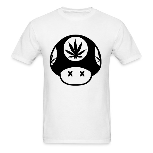 Stoner Bros. T-shirt - Men's T-Shirt