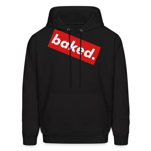 Baked Hoodie - Men's Hoodie