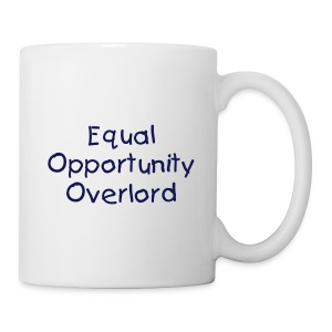 Mittens for Overlord! - Coffee/Tea Mug
