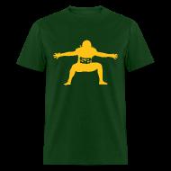T-Shirts ~ Men's T-Shirt ~ Matthews Predator