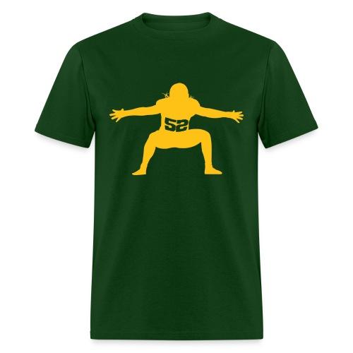Matthews Predator - Men's T-Shirt