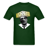 T-Shirts ~ Men's T-Shirt ~ Cheesebardi
