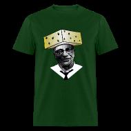 T-Shirts ~ Men's T-Shirt ~ Cheesebardi